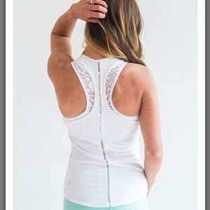 Zyia Active Tops - Zyia Active Effortless Tank